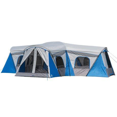 Палатка большая  16мест
