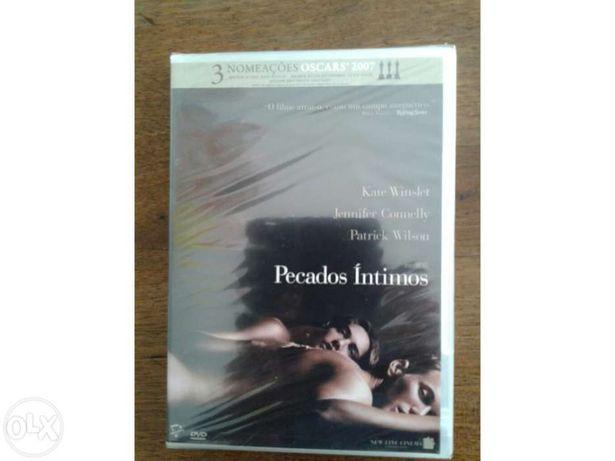 pecados íntimos - Filme com Kate Winslet