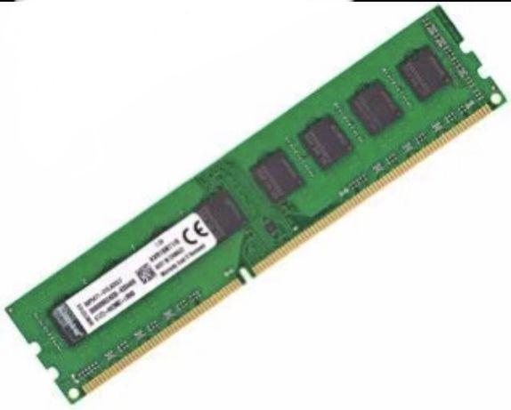 Память 8 gb Single Channel DDR3
