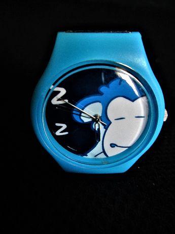 """Relógio """"macaquinho"""", novo"""