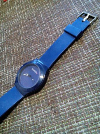 """Часы """" Swatch """" работоспособность не проверял, корпус металл"""