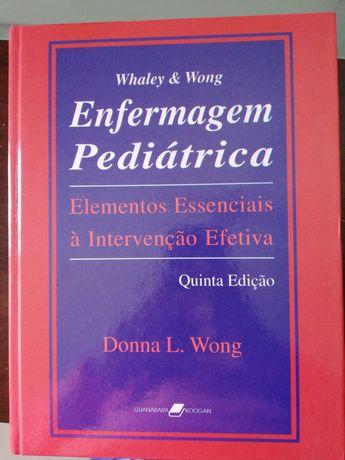 Enciclopédia enfermagem pediátrica