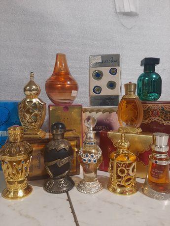 Арабские духи ,масляные и в спрее