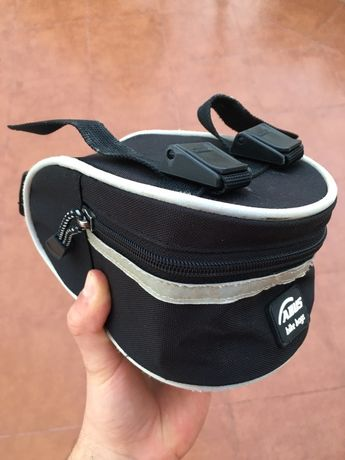 Bolsa de selim - ABUS bike bags