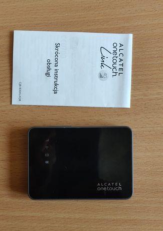 Modem mobilny LTE Alcatel one touch