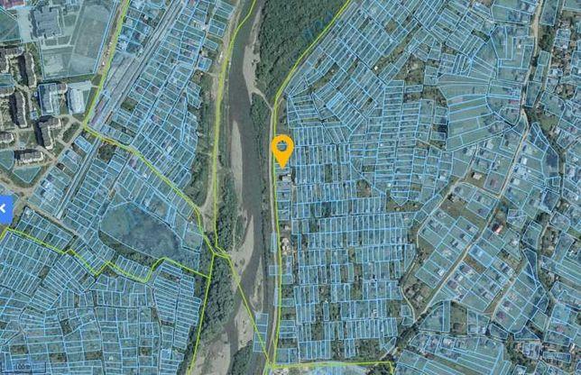 Земельна ділянка 3,24 сот біля ТЦ Епіцентр