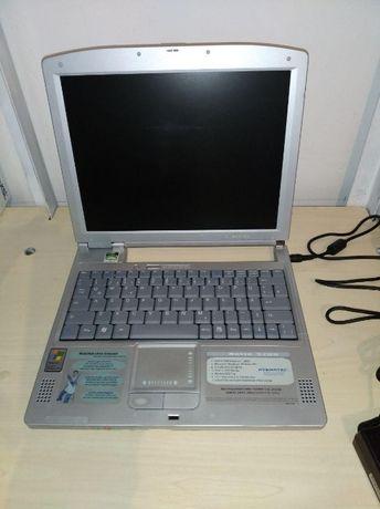 Ноутбук Averatec 3280