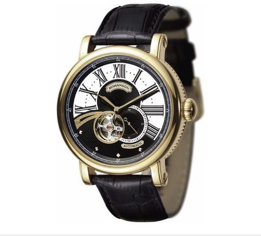 Часы Romanson TL9220RMG BK