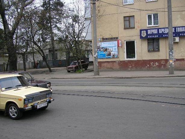 Продам 2-х комн.кв-ру ул. Грушевского