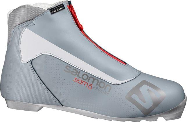 nowe buty biegowe Salomon Siam 5, rozm 38 23.5 cm SNS