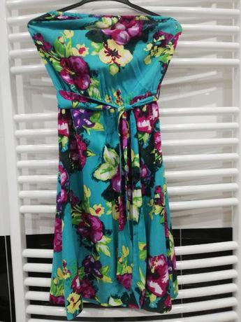 sukienka H&M divided 38