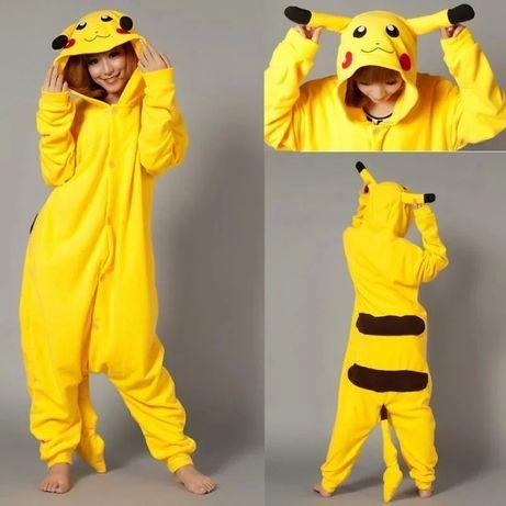 Пижама одежда для дома кигуруми для взрослых