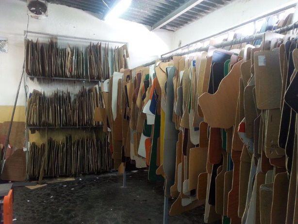 Do produkcja produkcji dywaniki welurowe - wzory