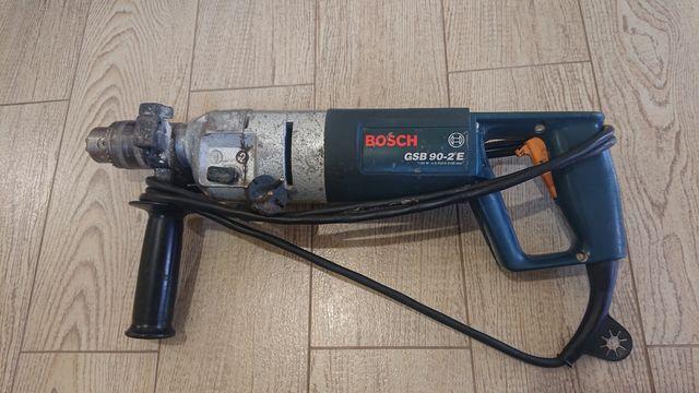 Дрель Bosch GSB 90-2E(makita ,dewalt ,milwaukee )