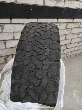 Резина BF Goodrich 215/65 R16, цена за 4 колеса