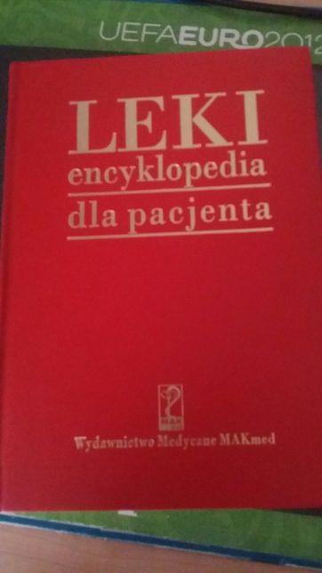 Leki encyklopedia dla pacjenta