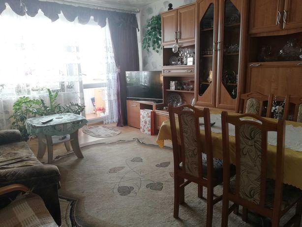 Duże 4 pokojowe  mieszkanie