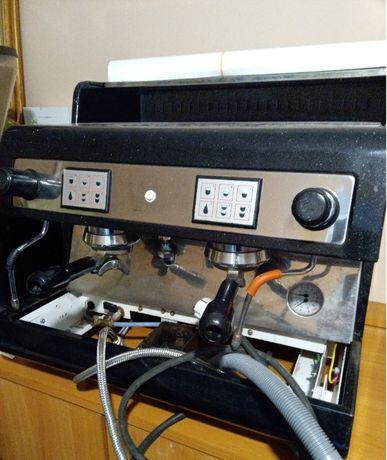 кофеварка,кофемашина для кофейни,кафе