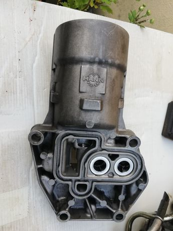 Porta filtro óleo vectra dti