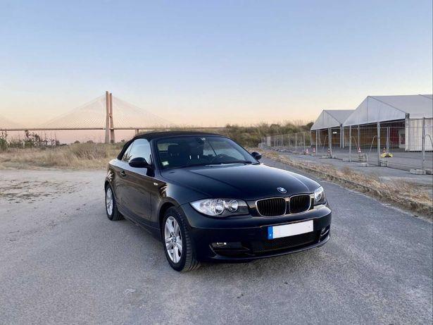 BMW série 1 - cabrio