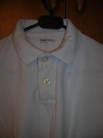 Рубашка GAP KIDS школьная на 6-7 лет