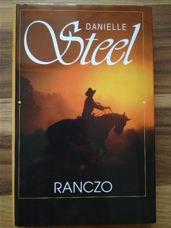 """Ranczo"" Danielle Steel"