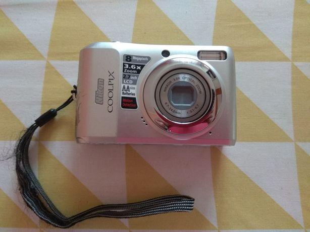 Nikon Coolpix L 19