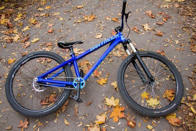 Dartmoor 26 player S. Велосипед mtb мтб dirt street дерт стрит