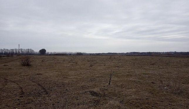 Земельна ділянка Гавришівка під будівництво