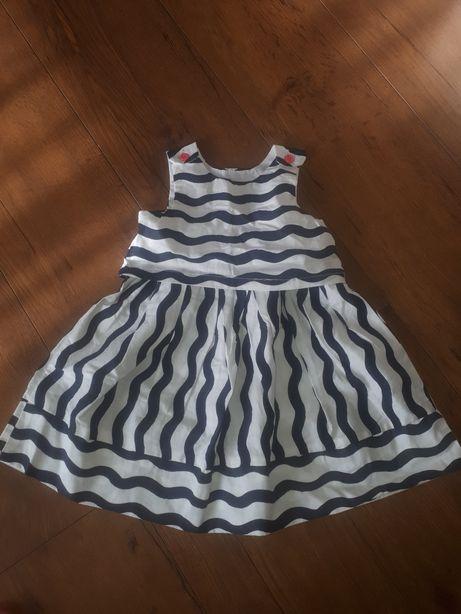 Sukieneczka r.80
