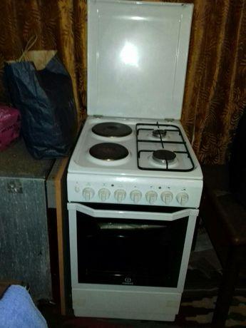 Продается плита газ/электрика