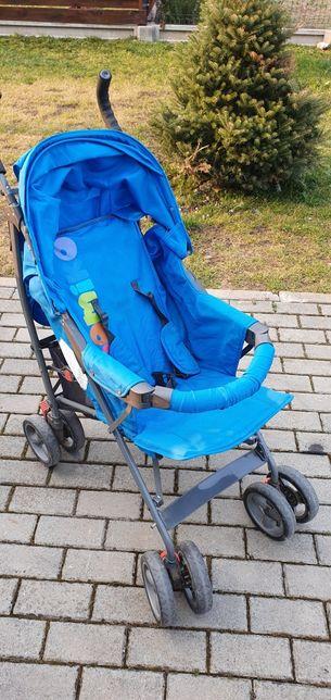 Wózek spacerówka bomiko
