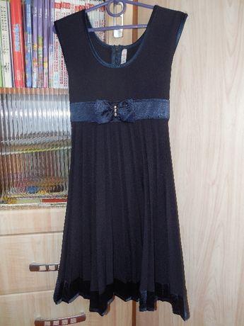 Школьный сарафан платье Torno Польша на р.128-134