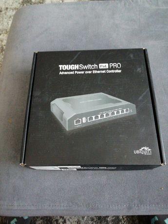 Tough switch PoE Pro nowy