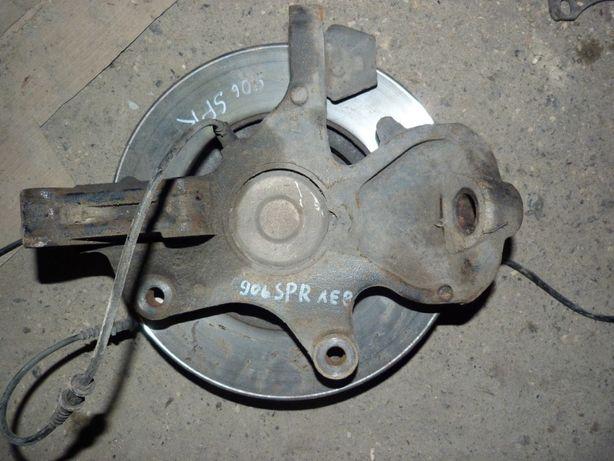 Ступица цапфа поворотный кулак рычаг диск АБС ABS Спринтер Крафтер