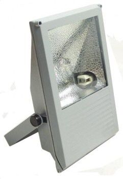 Прожектор под металлогалогеновую лампу 150W Rx7s Electrum ATLANTIS B-F