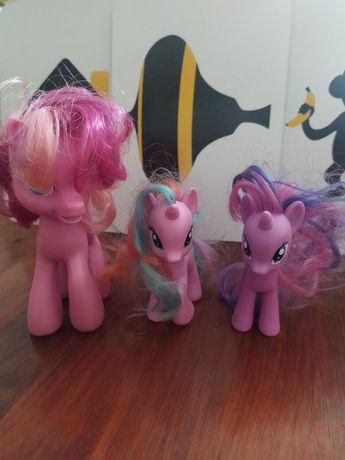 My little pony, kucyk, koń, konik