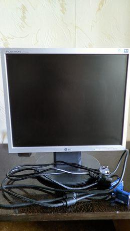 Продам монитор LG Flatron L1750SQ