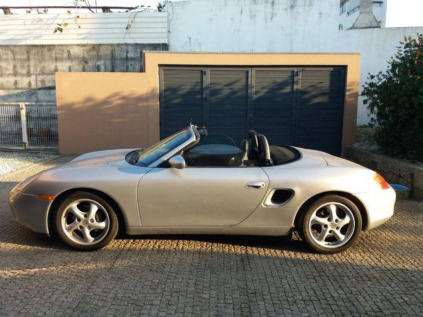 Porsche Boxster automatico