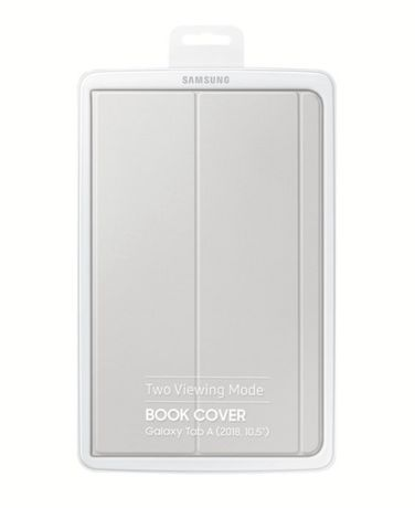 Samsung Galaxy Tab A 2018 Book Cover