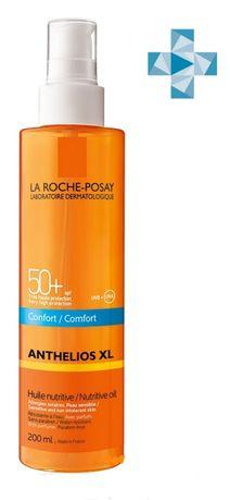 La Roche-Posay Anthelios SPF 50+солнцезащитное масло для лица и тела
