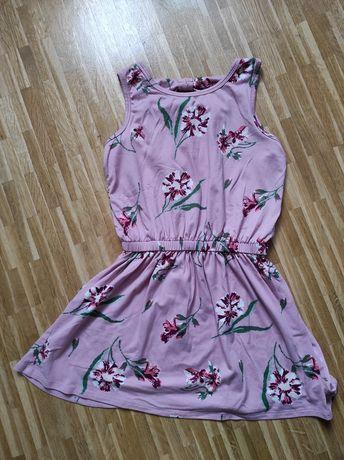 Sukienki letnie 134/140