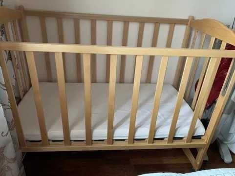"""Манеж-кровать """"Соня"""" Верес. Цена 8000 руб."""