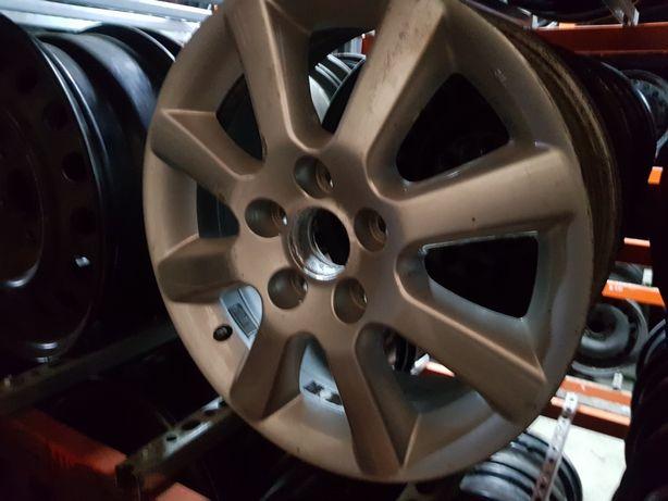 Felga Pojedyńcza Toyota R16 5x114.3 ET45- 6.5J