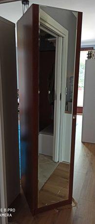 Szafa z lustrem VOX (lewa) z podświetleniem