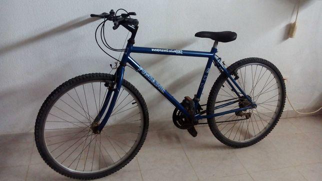 bicicletas para venda