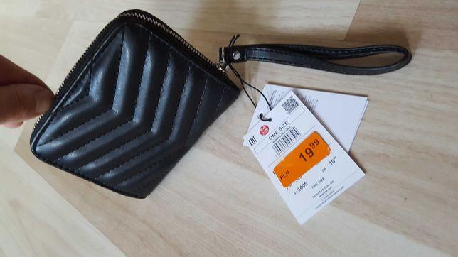 nowy damski portfel  Reserved