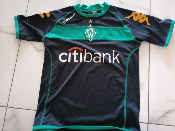 Kappa koszulka sportowa, piłkarska 152