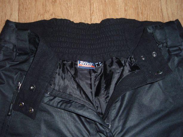 Мембранные лыжные теплые штаны crivit