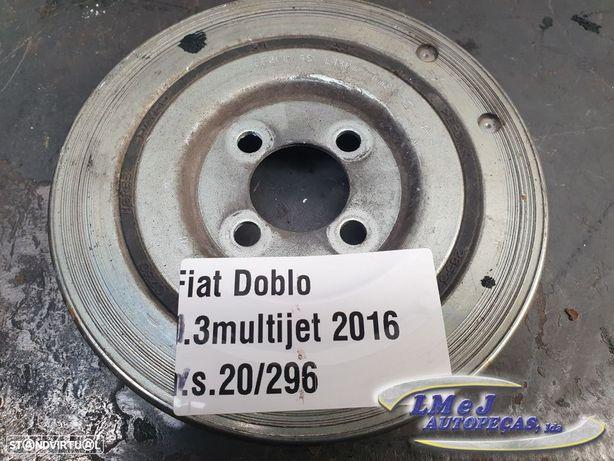 Poli da cambora Usado FIAT/DOBLO Box Body / Estate (263_)/1.3 D Multijet   11.13...
